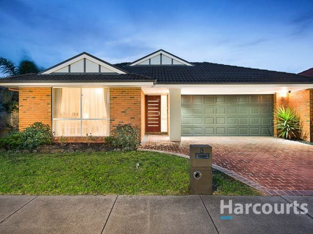8 Nivea Terrace, South Morang, Vic 3752