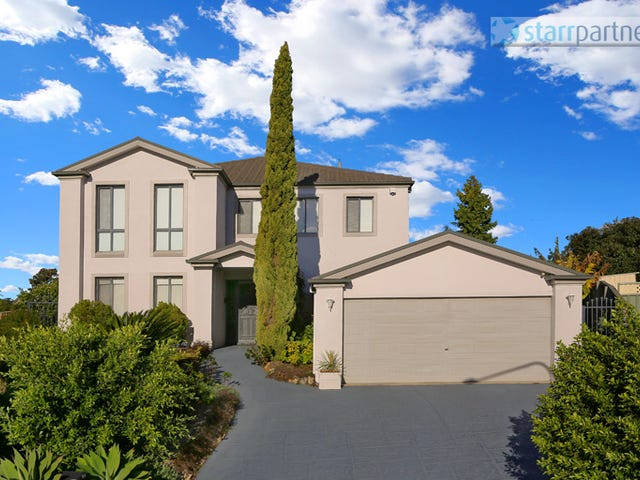 29 Carnival Way, Beaumont Hills, NSW 2155