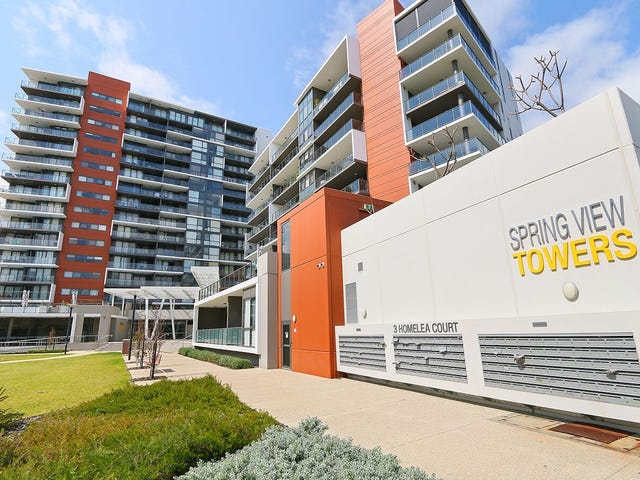 126/3 Homelea Court, Rivervale, WA 6103