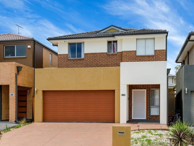 26 Chino Place, Kellyville Ridge, NSW 2155