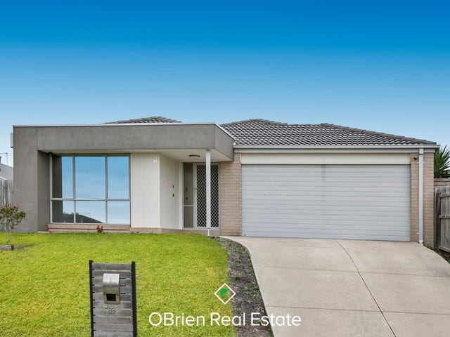 22 Lily Way, Skye, Vic 3977