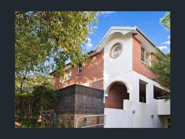 6/23-25 Christie Street, Wollstonecraft, NSW 2065