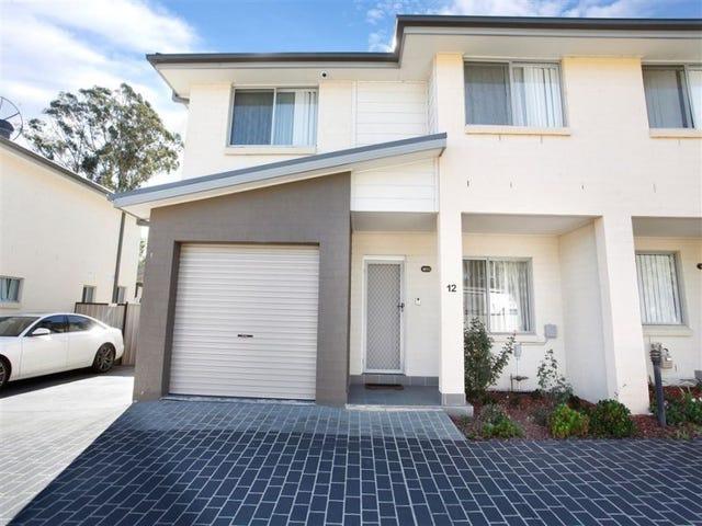 12/162 Walters Road, Blacktown, NSW 2148