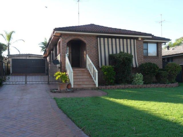 31 Kala Circuit, St Clair, NSW 2759
