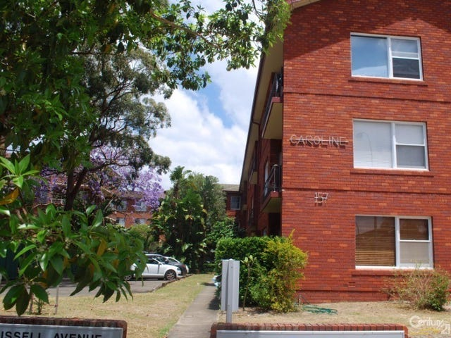 12/157 Russell Avenue, Dolls Point, NSW 2219