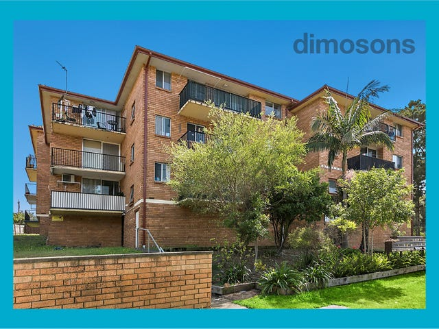 5/6 Eyre Place, Warrawong, NSW 2502