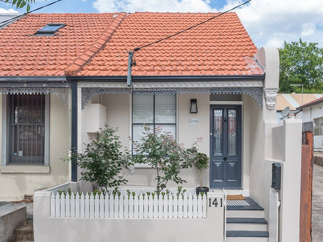 141 Young Street, Annandale, NSW 2038