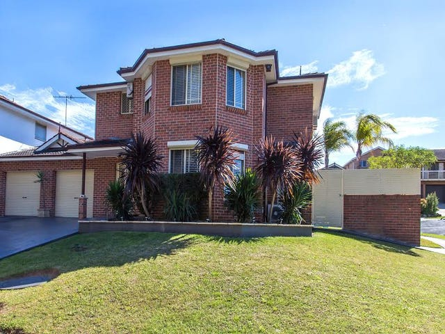 1/46A Sartor Crescent, Bossley Park, NSW 2176