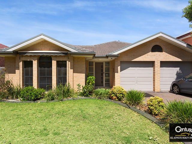 148 Conrad Road, Kellyville Ridge, NSW 2155
