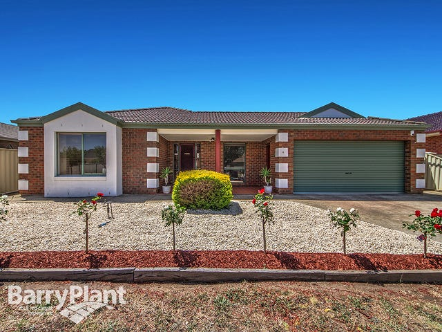 4 Teal Court, Cairnlea, Vic 3023