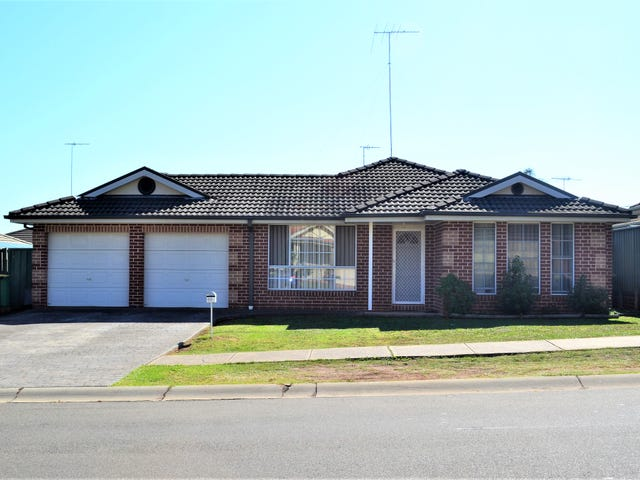85 The Lakes Drive, Glenmore Park, NSW 2745