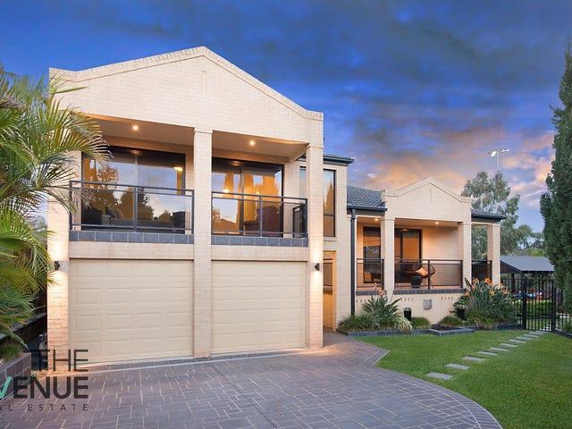 62  Prestige Avenue, Bella Vista, NSW 2153