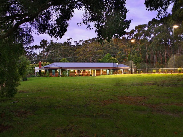 822 Black Range Road, Hesket, Vic 3442
