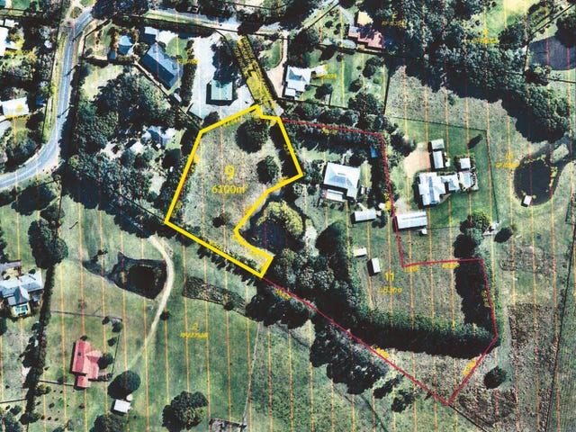 Proposed Lot 9 Glenview Road, Glenview, Qld 4553