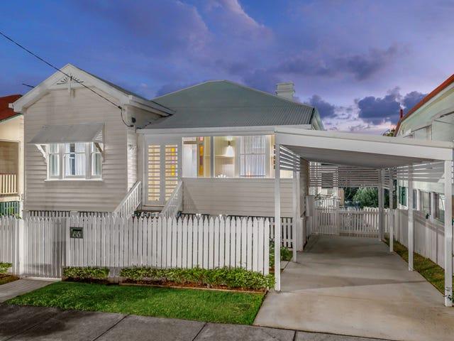 66 Stafford Street, East Brisbane, Qld 4169
