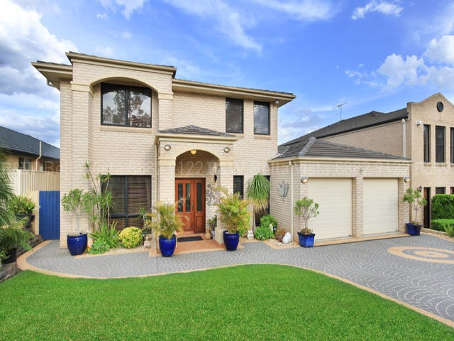 10. Perfection Avenue, Stanhope Gardens, NSW 2768