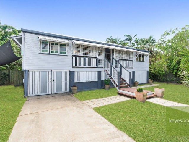 81 Armstrong Street, Hermit Park, Qld 4812