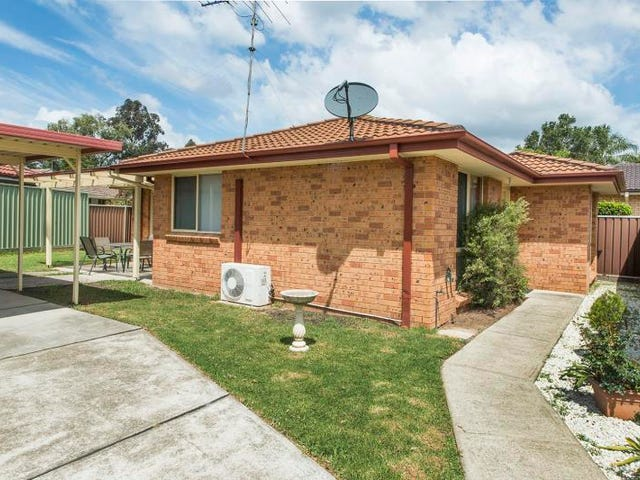 51A Gandell Crescent, South Penrith, NSW 2750