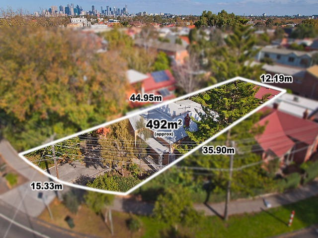 407 St Georges Road, Fitzroy North, Vic 3068