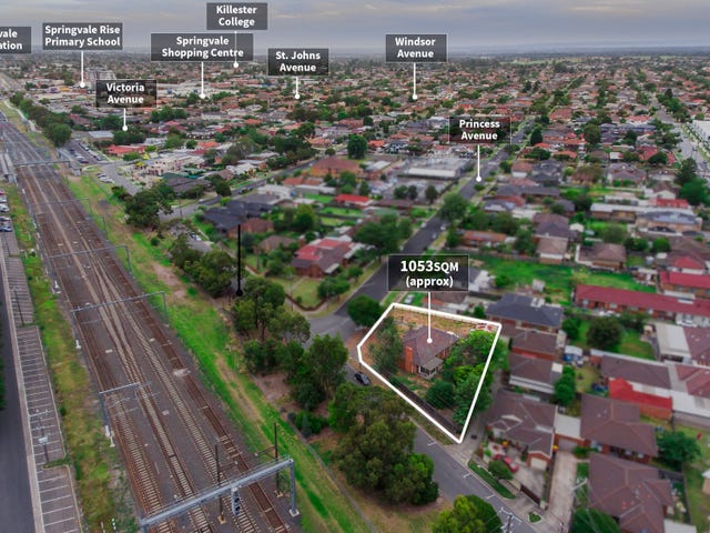 68 Queens Ave, Springvale, Vic 3171