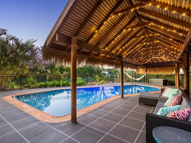 8 Blackman Court, Brookfield, Qld 4069