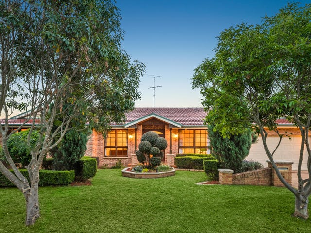 3 Corryton Place, Glen Alpine, NSW 2560