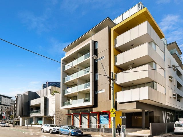 209/30 Wreckyn Street, North Melbourne, Vic 3051