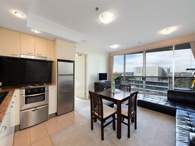 2603/70 Mary Street, Brisbane City, Qld 4000