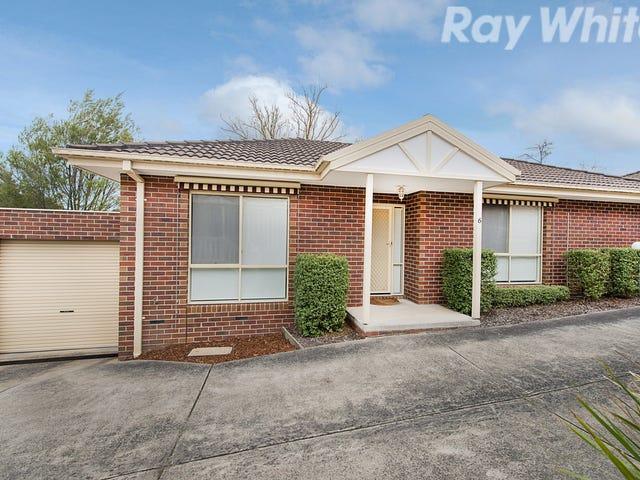 6/60 Taylor Road, Mooroolbark, Vic 3138