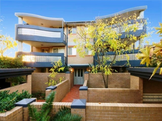 7/239  Victoria Avenue, Chatswood, NSW 2067