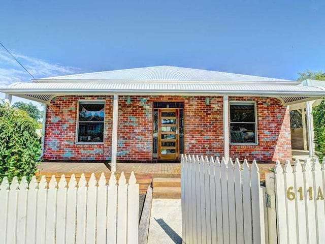 611a Havelock Street, Soldiers Hill, Vic 3350