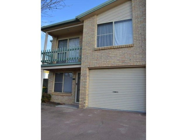 7/212 James Street, South Toowoomba, Qld 4350