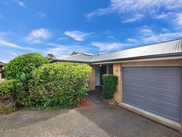 7/197 Albany Street, Point Frederick, NSW 2250
