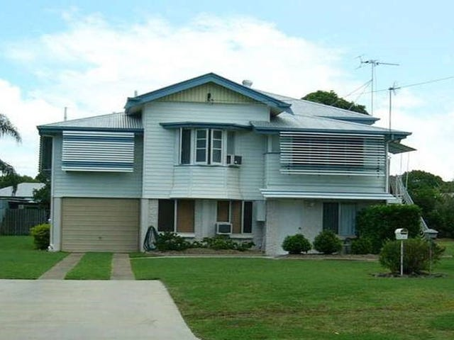 23 Wardrop Street, West Mackay, Qld 4740