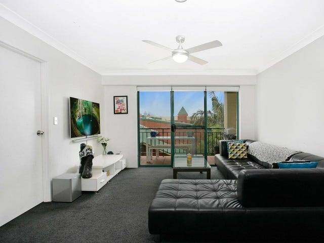 92/362 Mitchell Road, Alexandria, NSW 2015