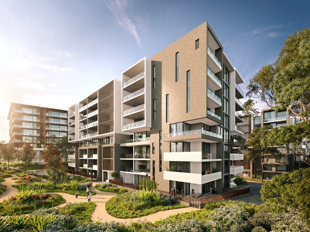 44 & 56  Cudgegong Road, Rouse Hill, NSW 2155
