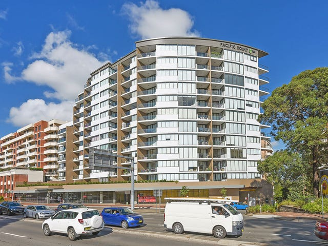 1208/135 Pacific Highway, Hornsby, NSW 2077