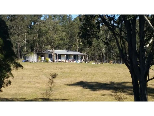 575 Black Camp Road, Clarence Town, NSW 2321
