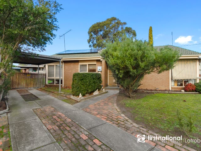 6 Donald Court, Traralgon, Vic 3844
