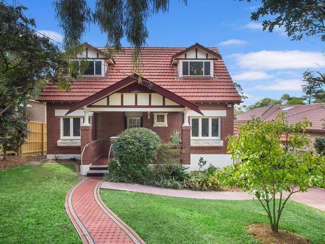63 Lakeside Road, Eastwood, NSW 2122