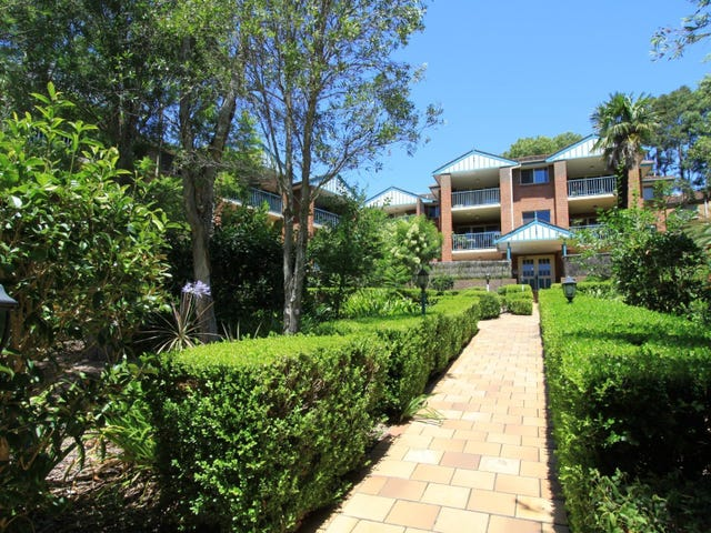 13/8-12 Water Street, Hornsby, NSW 2077
