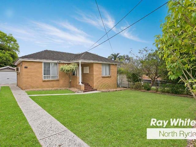 15 Barr Street, North Ryde, NSW 2113