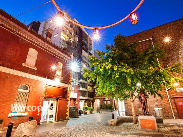 806/11 Cohen Place, Melbourne, Vic 3000