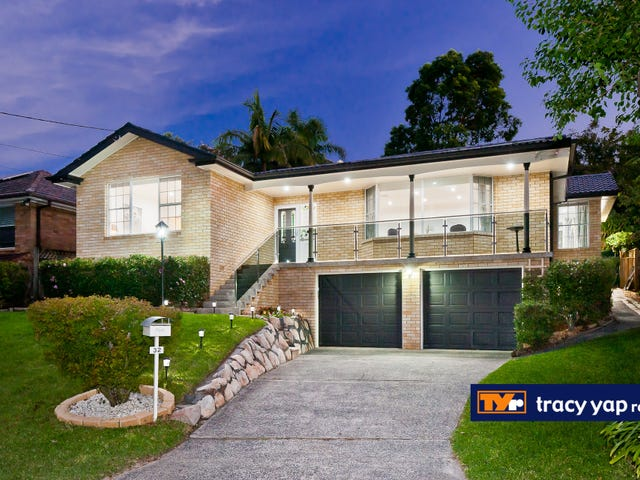 32 Newton Street, North Epping, NSW 2121
