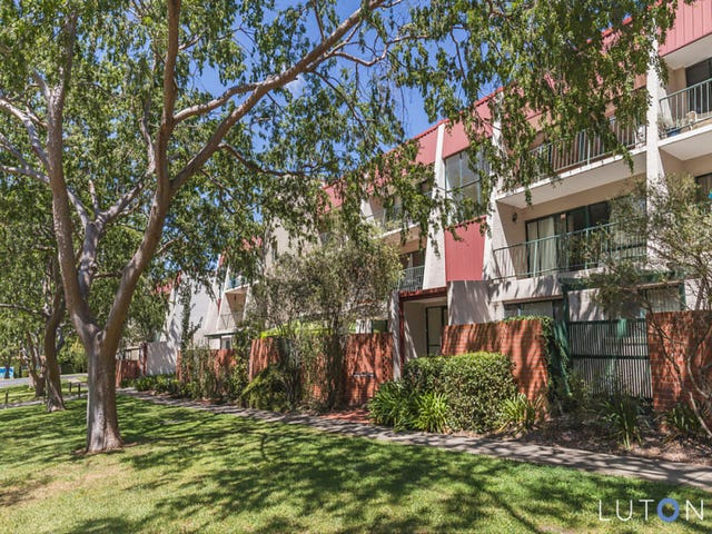 22/10 Ovens Street, Griffith, ACT 2603