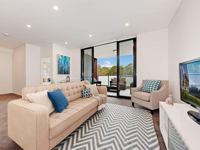62/6 Park  Avenue, Waitara, NSW 2077