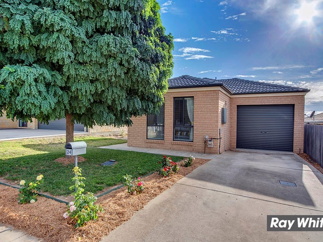 24 Overall Avenue, Casey, ACT 2913
