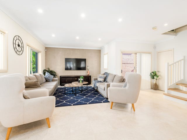 3/491-497 Marion Street, Georges Hall, NSW 2198