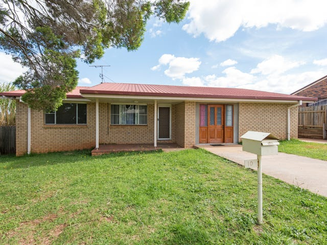 10 Coolawin Court, Wilsonton Heights, Qld 4350