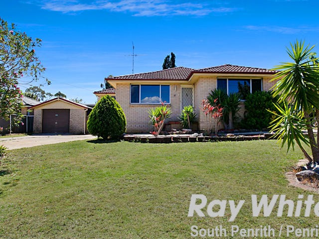 37 Rugby Street, Cambridge Park, NSW 2747